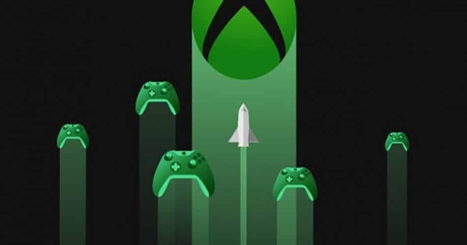 Xbox Cloud Gaming com streams com mais qualidade e velocidade!