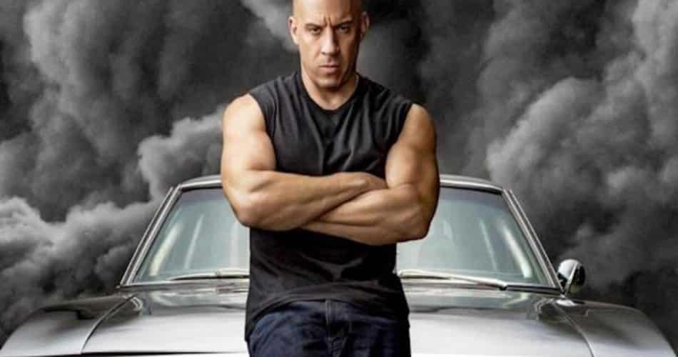 Vin Diesel comenta sobre final de Velozes e Furiosos!