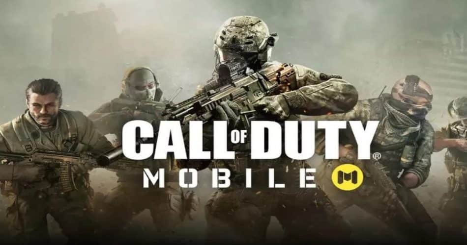 A Activision está fazendo outro Call of Duty mobile!