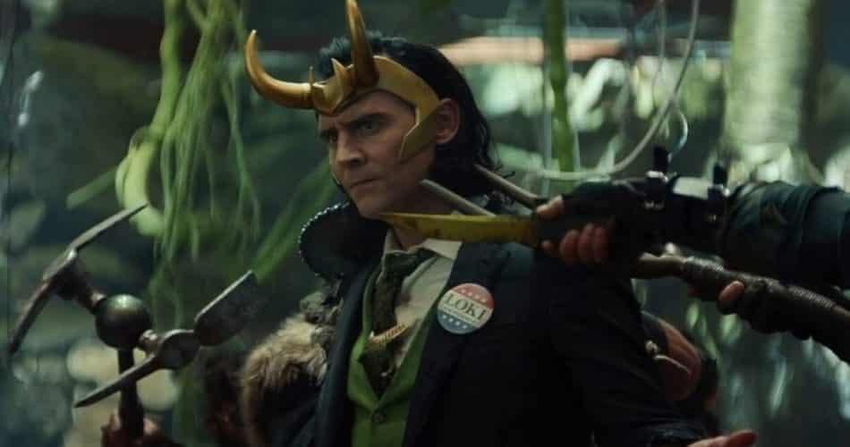 O deus da trapaça está ajudando a Disney a acabar com a competição de streaming