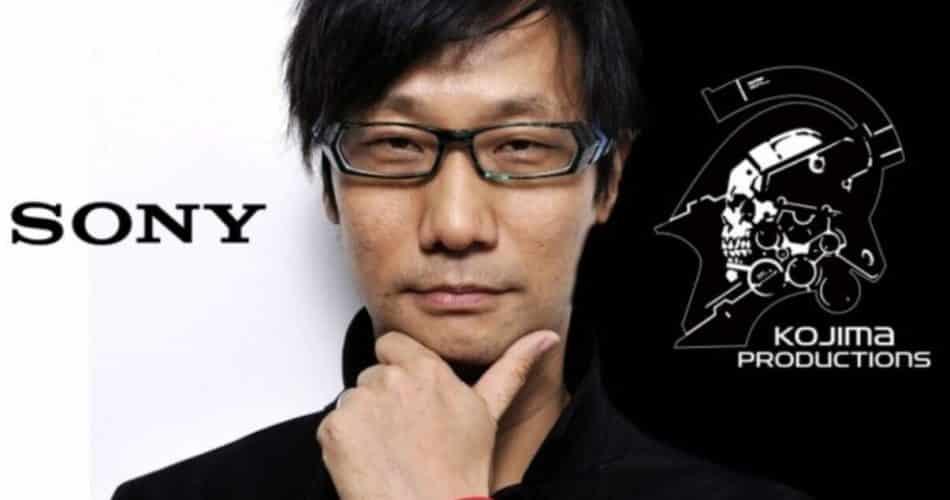 PlayStation Studios diz que a Kojima Productions é parte da família!