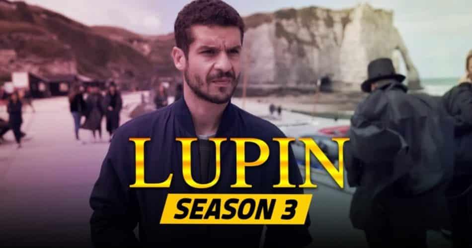 3ª temporada de Lupin e os detalhes mais elegantes do que está por vir!
