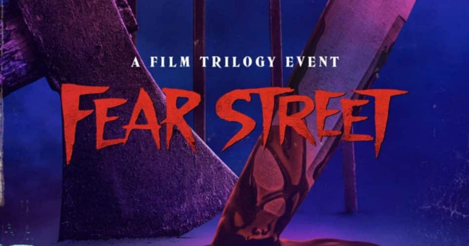 Fear Street: tudo o que sabemos sobre a nova trilogia de terror da Netflix!