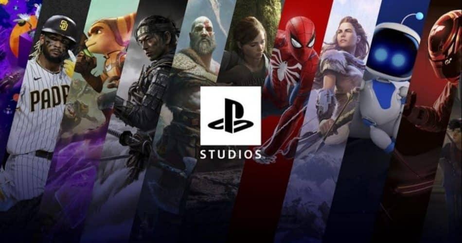 PlayStation Studios   Os jogos que estão sendo desenvolvidos!