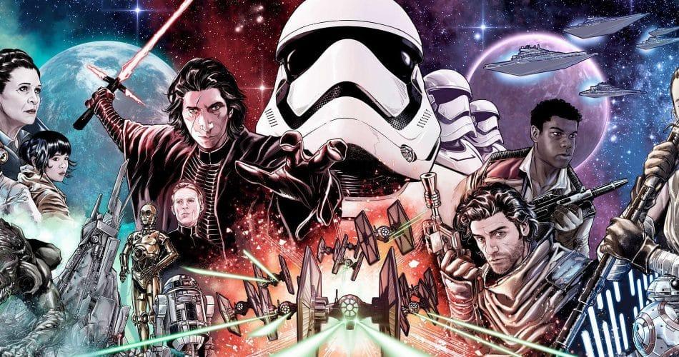 Raças do Star Wars