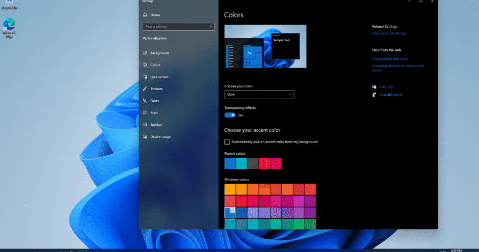 O Windows 11 tem o recurso multitarefa que sempre quisemos!