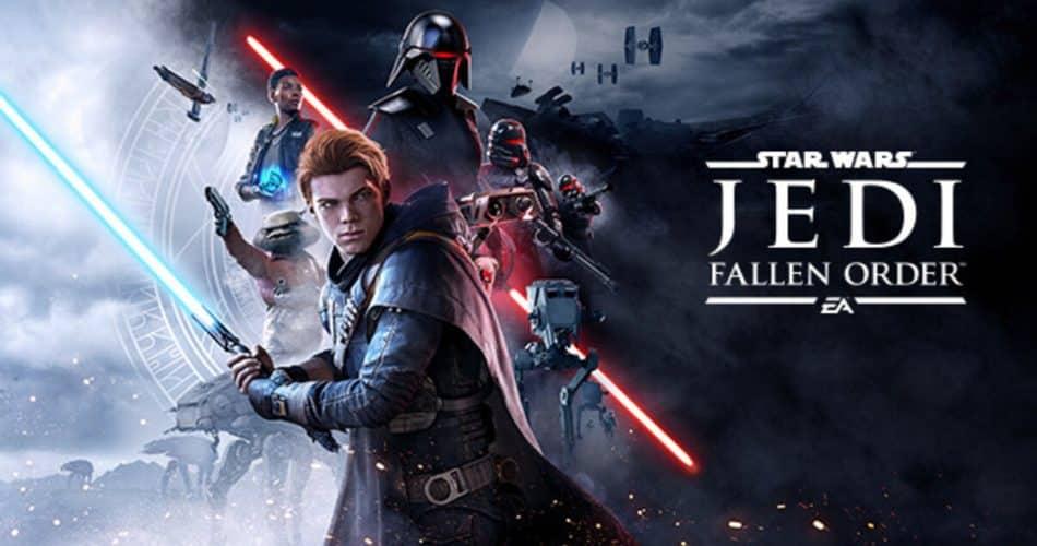 Star Wars Jedi: Fallen Order pode ser lançado esta semana!