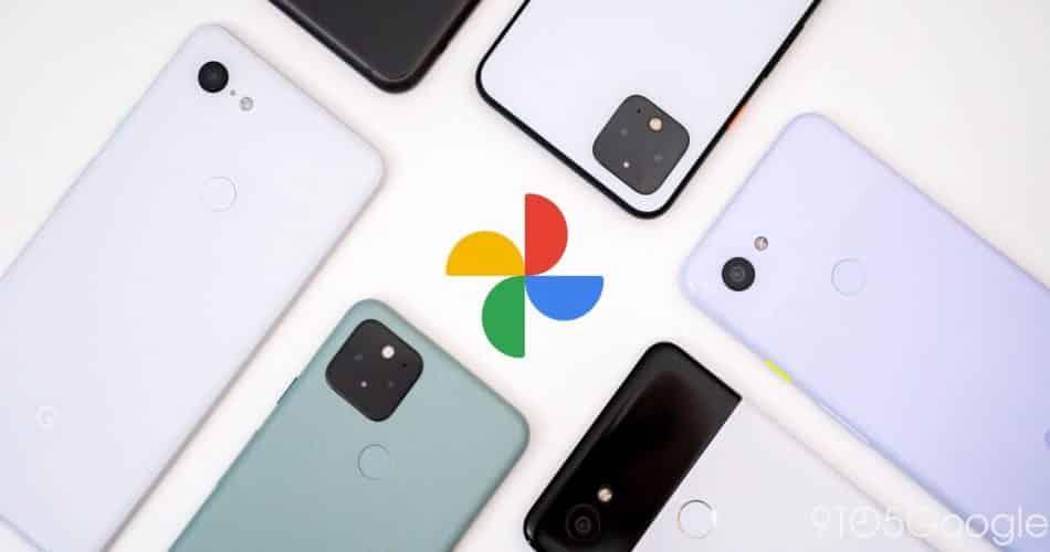A pasta bloqueada do Google Fotos começa a ser implementada no Pixel. Veja como funciona!