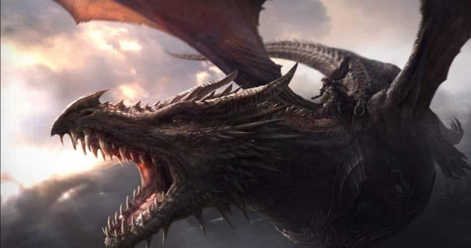 Rumor|Project Dragon será um jogo de 10 anos.
