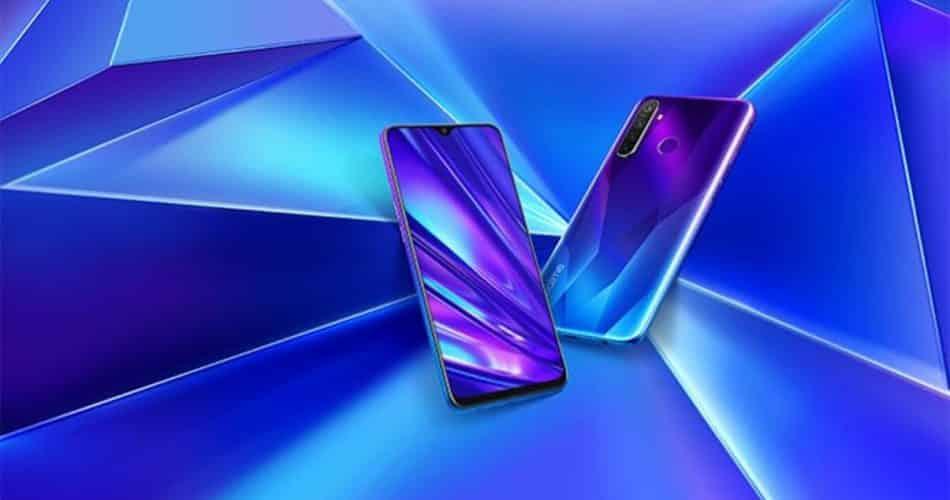 Realme 5 Pro, Narzo 30 Pro 5G e 30A recebem beta para o Android 11.