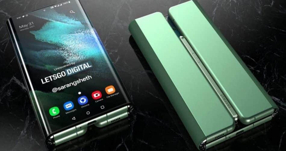 Samsung Galaxy Z Fold 3, Z Flip 3 e Watch 4 podem ser lançados em agosto!