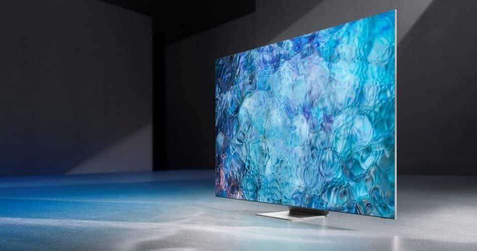 Samsung diz que seu QLED é melhor que o OLED da LG!
