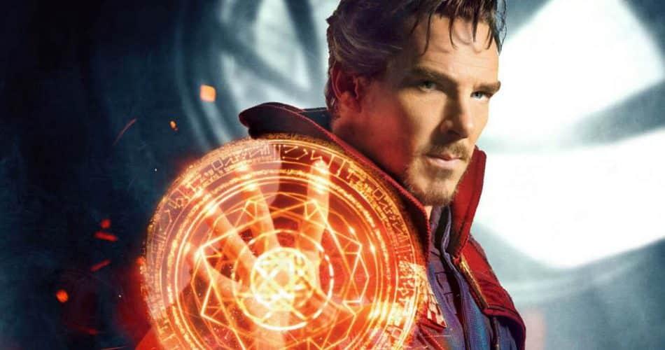 Vazamentos sugerem que Doutor Estranho será o novo vilão da Marvel!