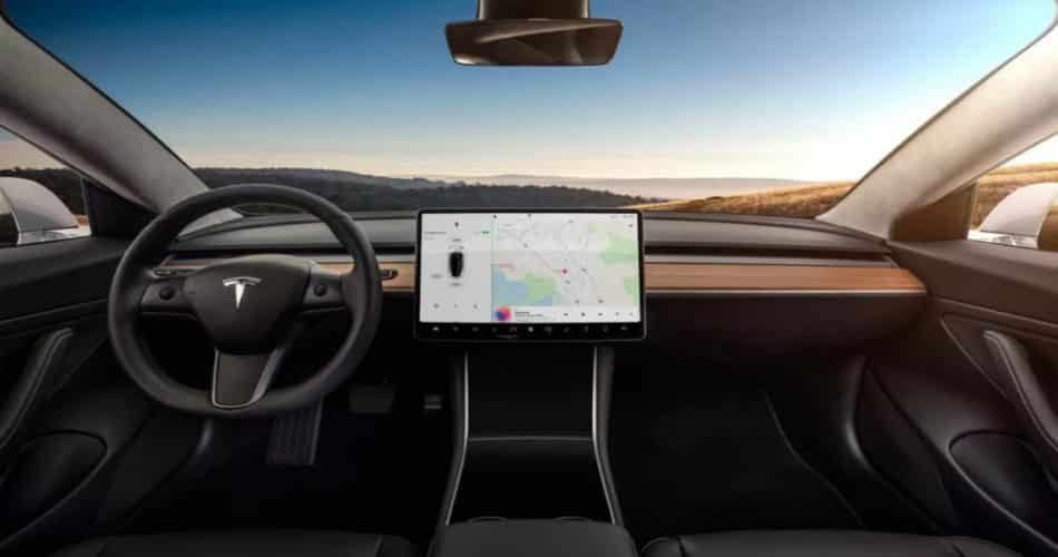 Tesla finalmente lança a versão beta 9 Full Self-Driving!