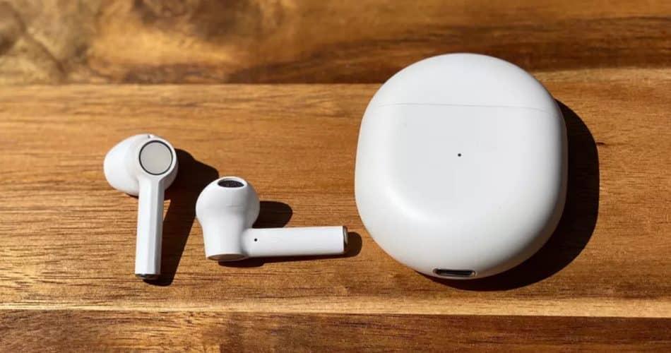 Edição Pro dos fones de ouvido sem fio OnePlus Buds em breve!