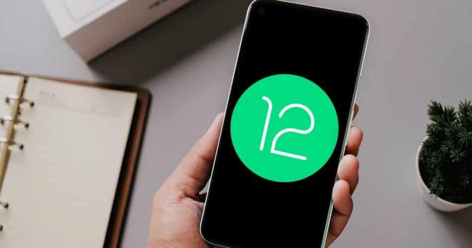Android 12 traz atalhos para chamadas de emergência!
