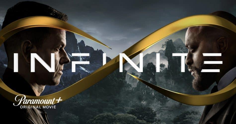 Infinite   sci-fi de ação é confirmado no Brasil!