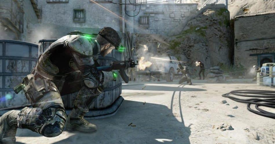 Ubisoft anunciará novo jogo Tom Clancy nesta segunda!