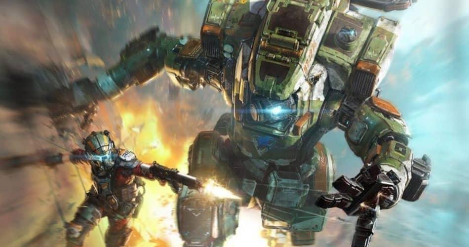 Titanfall só conta com dois devs para lidar com demandas