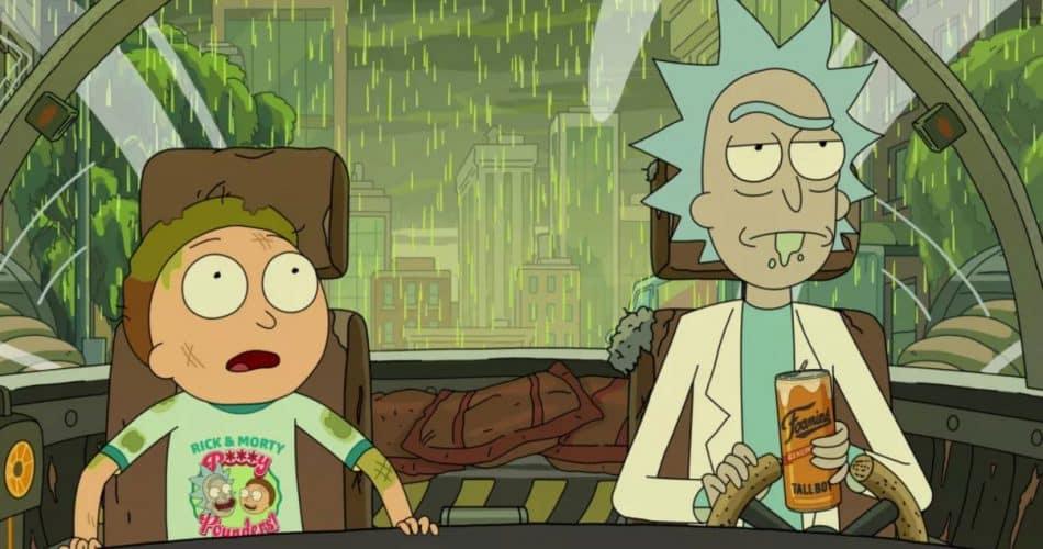 """Episódio """"A Rickconvenient Mort"""" é engraçado, mas muito familiar"""""""