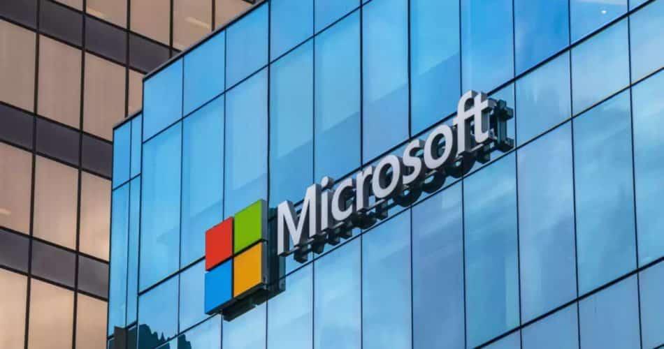 Microsoft estaria trabalhando em uma nova aquisição!