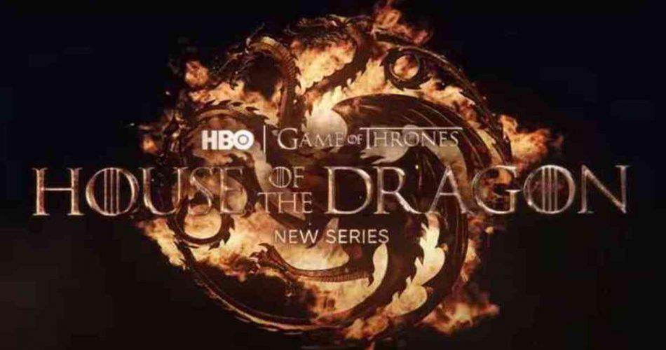 House of the Dragon - Primeiras imagens da nova série da HBO!
