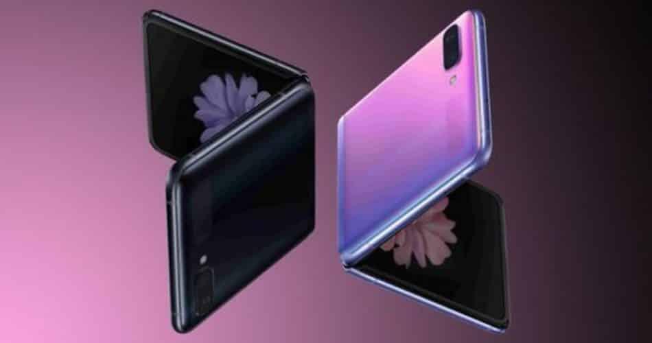 A Samsung permitirá que você troque dois telefones por seu próximo dobrável!