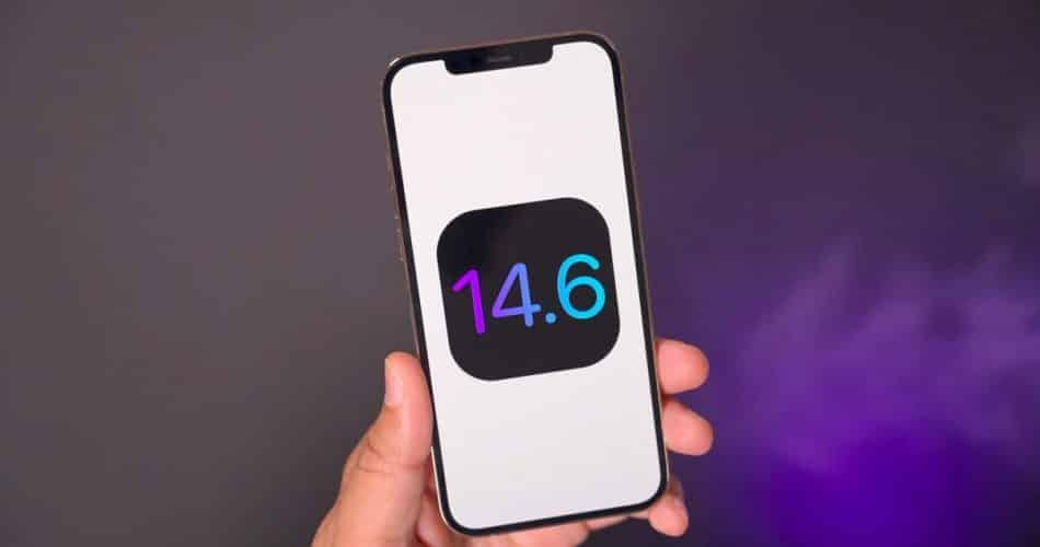 O iOS 14.6 está drenando a bateria do seu iPhone? Veja como consertar