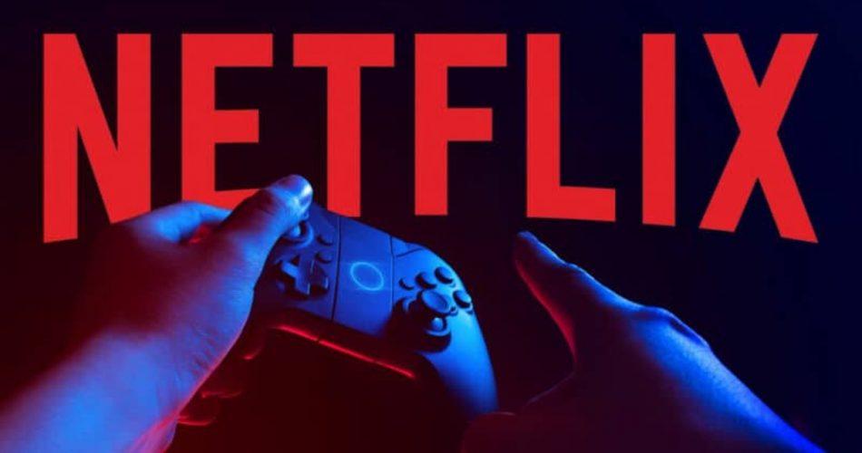 Netflix irá adicionar jogos ao seu catálogo sem preço adicional.