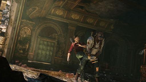 Uncharted 3: veja o review do game! - Foto: NL MAS