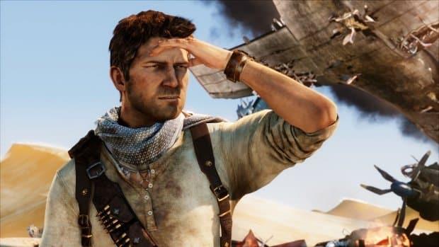 Uncharted 3: veja o review do game! - Foto: TT MAS