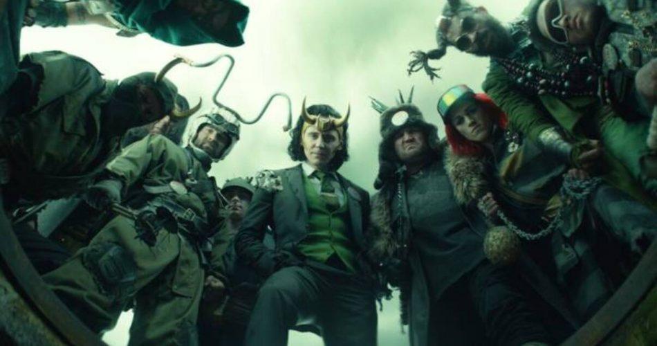 Disney + está limpando o chão com a Netflix agora, graças a 'Loki'!