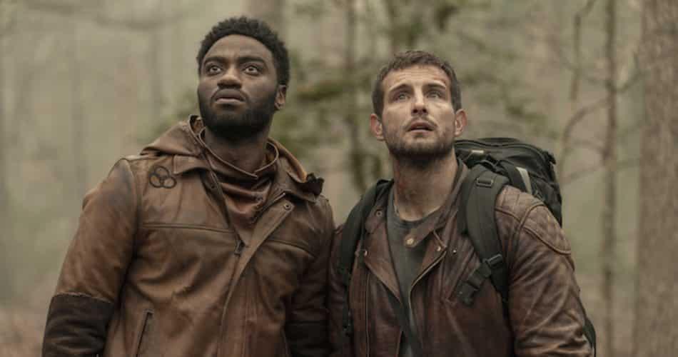 'The Walking Dead: World Beyond Season 2': Data de Lançamento, Elenco e Mais!