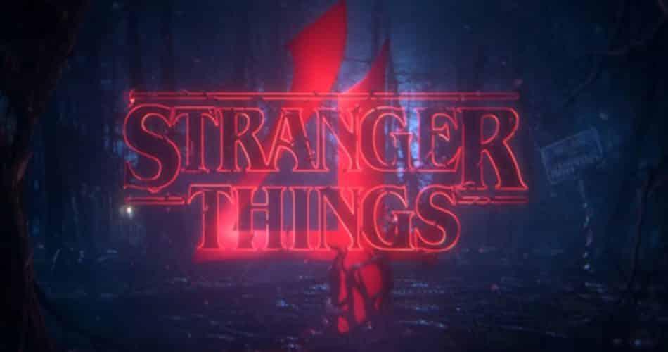Data de lançamento da 4ª temporada de Stranger Things e mais!