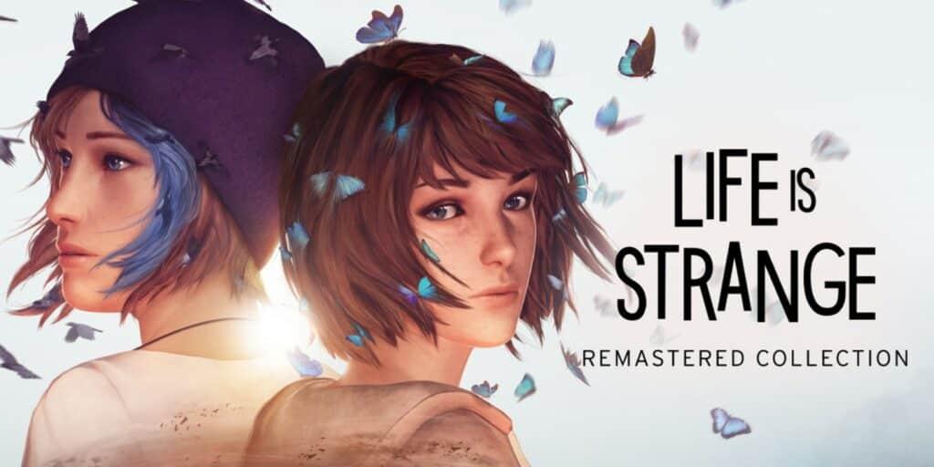 'Life Is Strange Remastered Collection' recebe nova data de lançamento em 2022! - Foto: NI MAS