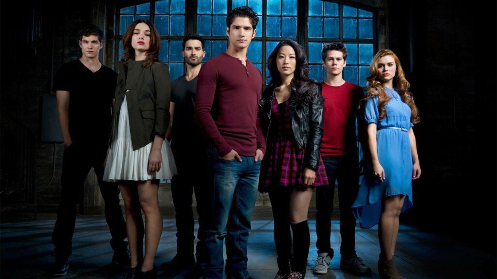 Paramount+ anuncia filme da série 'Teen Wolf' com o criador Jeff Davis! - Foto: POP MAS