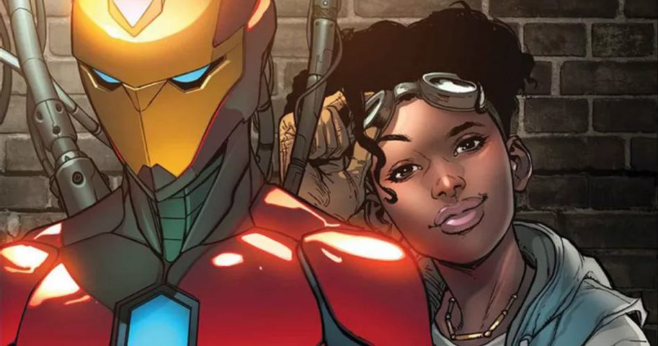 Quem é Ironheart e como esse personagem da Marvel será integrado ao MCU?