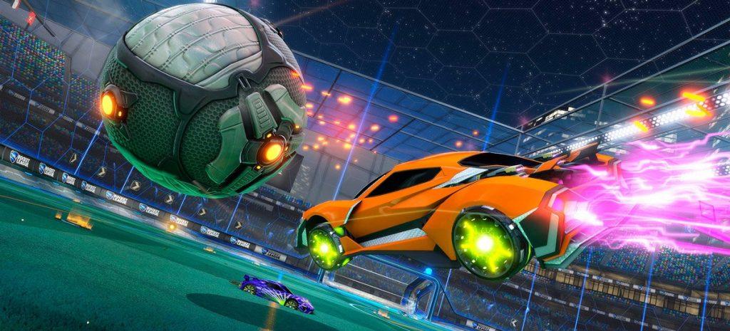 Rocket League PC: veja dicas para ficar melhor no game! - Foto: AD MAS - Rocket League Requisitos: veja os requisitos para rodar no seu PC e dicas!
