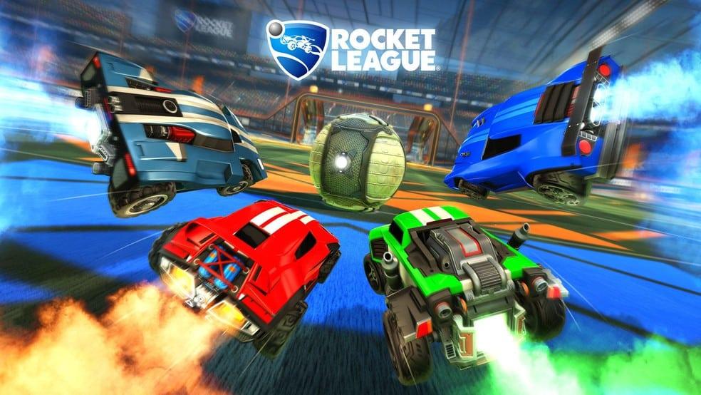 Rocket League Requisitos: veja os requisitos para rodar no seu PC e dicas! - Foto: GE MAS