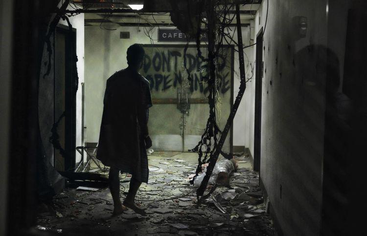 Série de antologia de 'Contos de The Walking Dead' ganha luz verde da AMC! - Foto: CO MAS